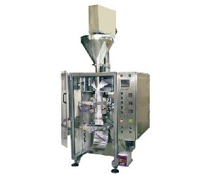 Hydraulic Putty Extrusion Filling Machine