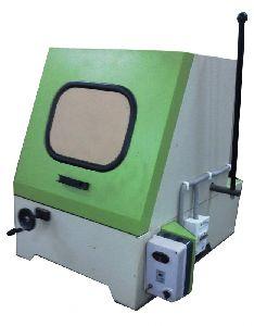 Abrasive Cutoff Machine