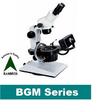 Binocular Jewellery Microscope