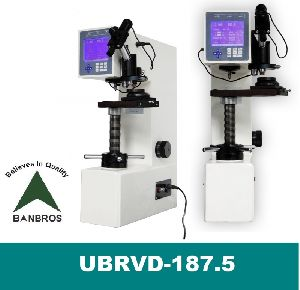 Universal Bench Top Hardness Testers
