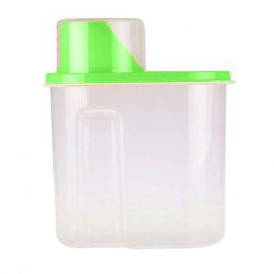 1.8l Plastic Food Storage Box