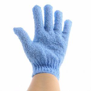 Bath Glove Body Scrubber