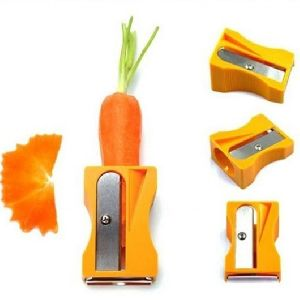 Carrot Sharpener Peeler Vegetable
