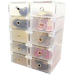 Convenient Shoe Storage Box