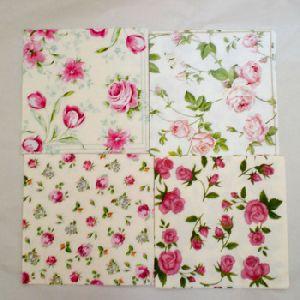 Paper Napkins & Serviettes