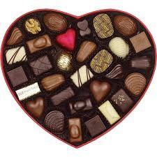 Royal Chocolate Box
