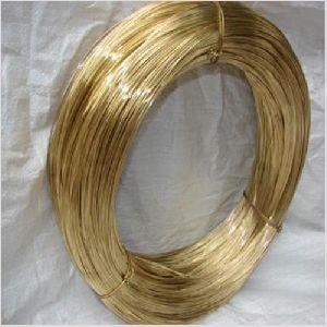 Free Cutting Brass Wire