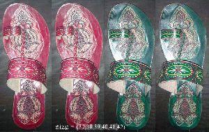 Ladies Fashion Leather Sandals