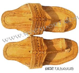 Leather Sandals For Ladies
