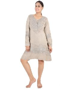 Long Sleeve Shirts Dresses