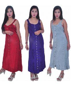 Mix Designs Renaissance Long Maxi Summer Dresses
