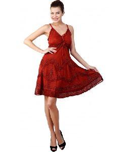 Womens Summer Sleeveless Casual Mini / Short Dresses