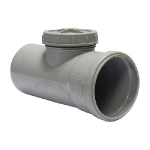 Pvc Cleaning Pipe