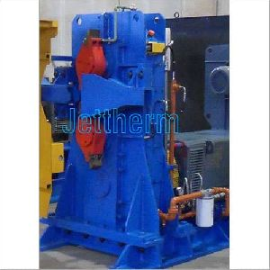 Crop And Cobble Shearing Machine