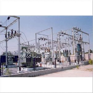 Substation - Manufacturers, Suppliers & Exporters in India