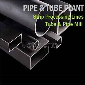 Pipe And Tube Rolling Mill Plant