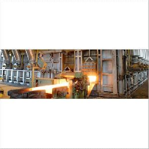 Reheating Furnace Steel Rolling Mill Plant