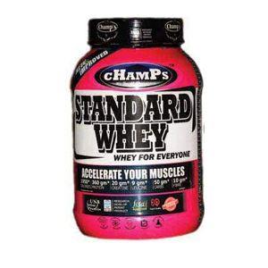 Standard Protein