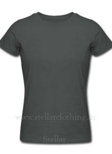 Plain Womens T-shirt