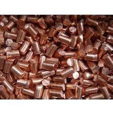 Copper Anode