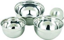 Dinnerware Stainless Steel