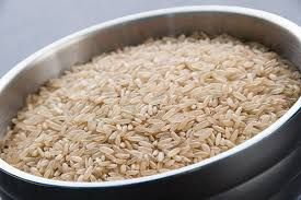 Long Grain Brown Parboiled Rice