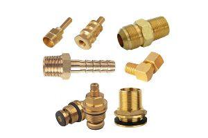 Brass Gas Fittings