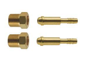 Brass Hose Fittings