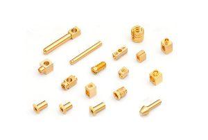 Precision Brass Components  02