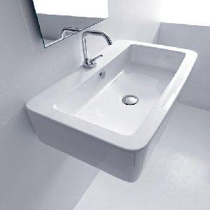 Designer Wall Mounted Wash Basin