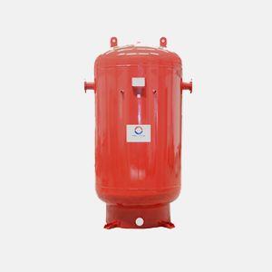 Chilled Water Buffer Tank