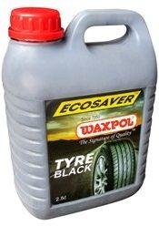 Ecosaver Tyre Black