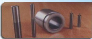 Carbide Brazed Dies