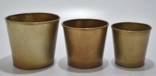 Pots Planters In Brass