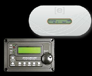 Inverter Monitoring Equipment