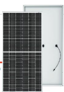 Tallmax Split M Plus Monocrystalline  Solar Panel