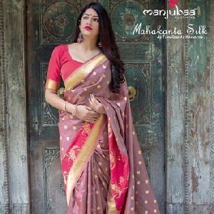 Indian Saree Collection For Women