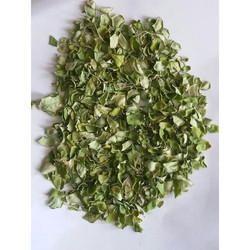 Dry Tulsi Organic Leaves