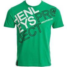 Round Neck Printed Mens Tshirts