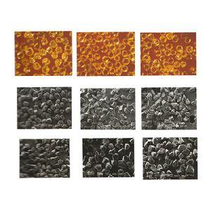 Synthetic Diamond Metal Powder