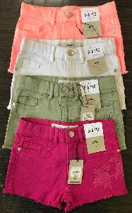 Kids Girls Shorts Brand - Denim Co (original)