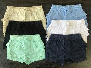 Kids Girls Shorts Brand - Garanimals (Original)