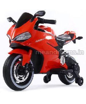 Ducati Ride On Battery Operated Bike 03