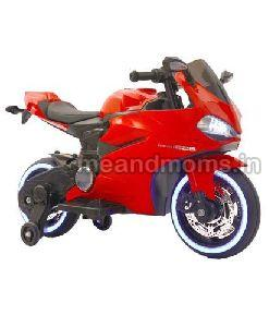Ducati Panigale Battery Operated Ride On Bike