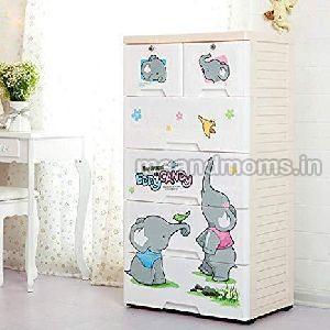 Printed Storage Cabinet 01