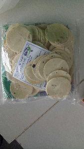 Papad Biscuits