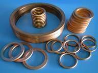 Non Ferrous Metal Rings