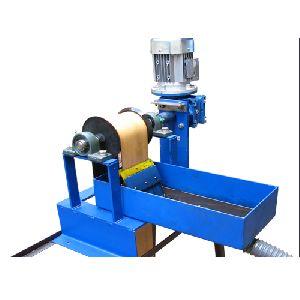 Single Belt Type Oil Skimmer