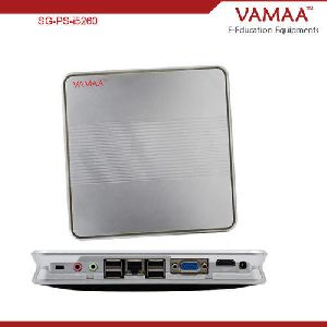 Vamaa Mini Desktop Computer I5260