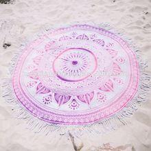 Beach Throw Yoga Mat